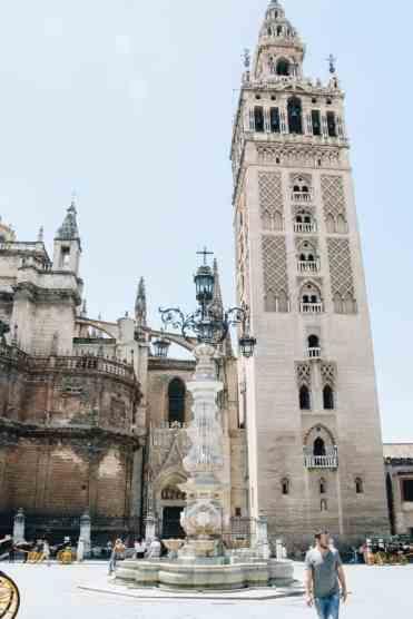 Sevilla10 - Sevilla tips: wat te doen tijdens je stedentrip (+ restaurants & hotels!)