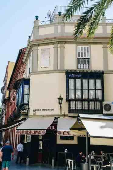 Sevilla37 - Sevilla tips: wat te doen tijdens je stedentrip (+ restaurants & hotels!)