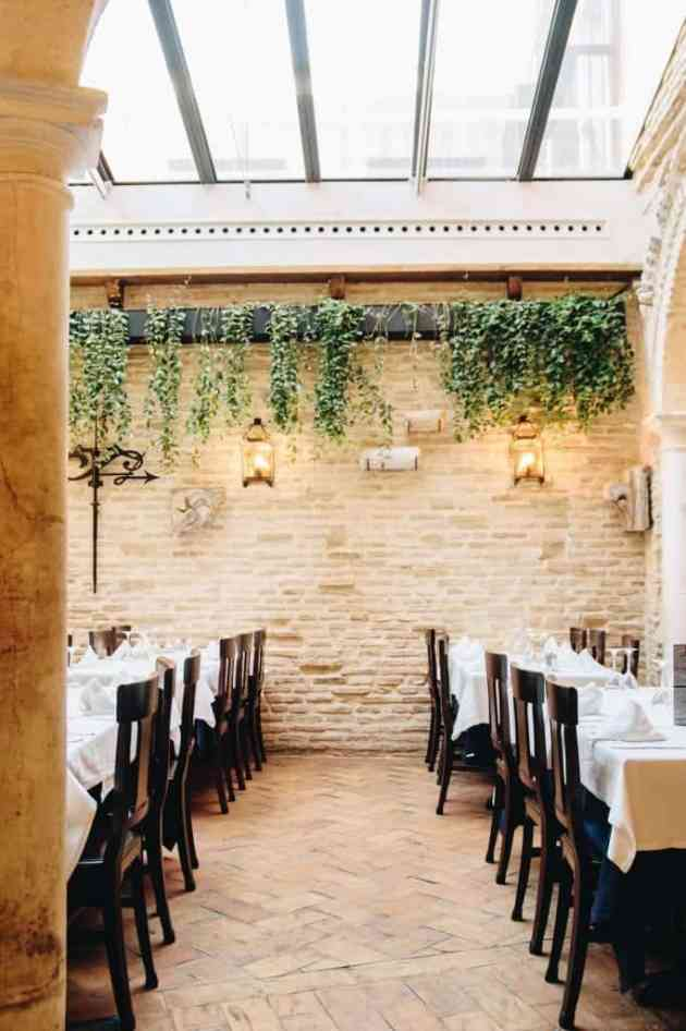 Sevilla tips de mooiste bezienswaardigheden restaurants - Bar coloniales sevilla ...