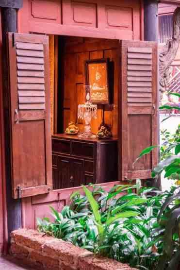 JimThompsonHouseBangkok3 - Een bezoekje aan Jim Thompson House in Bangkok: het mooiste huis van Bangkok