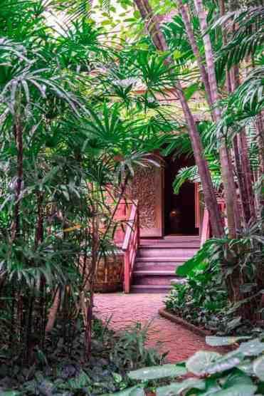 JimThompsonHouseBangkok8 - Een bezoekje aan Jim Thompson House in Bangkok: het mooiste huis van Bangkok