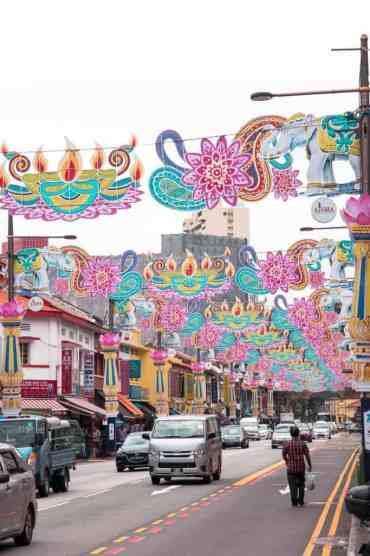 LittleIndiaSingapore3 - Een middagje in Little India & Chinatown in Singapore