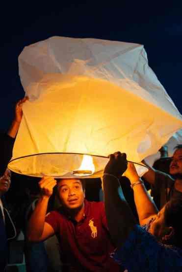 YiPeng14 - Gids voor het lantaarnfestival in Chiang Mai: Yi Peng festival