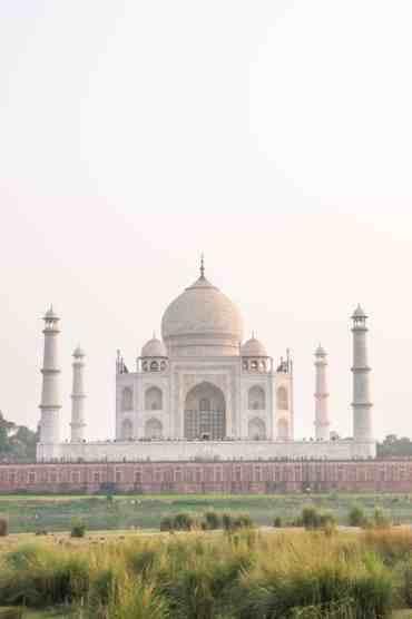 Agra20 - Agra tips: Agra Fort & Taj Mahal bezoeken (een droom die uitkomt!)