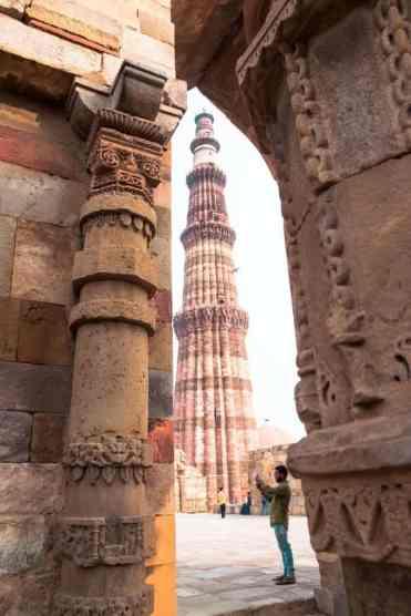 NewDelhi36 - Deze foto's zorgen ervoor dat India bovenaan je bucketlist komt!