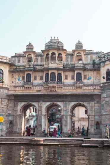 Udaipur5 - Udaipur bezienswaardigheden: wat te doen in Udaipur