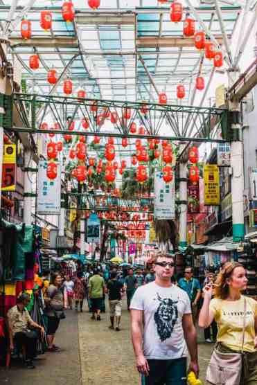 KualaLumpur27 - Kuala Lumpur bezienswaardigheden: de beste tips & highlights voor jouw bezoekje