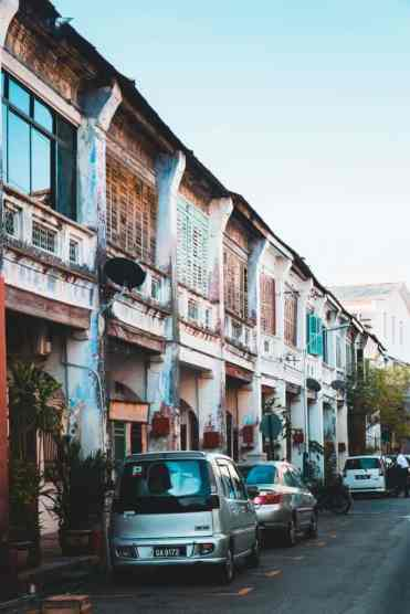 Penang11 - Wat te doen in Penang: de mooiste bezienswaardigheden en highlights