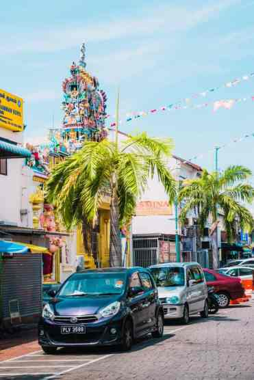 Penang23 - Wat te doen in Penang: de mooiste bezienswaardigheden en highlights