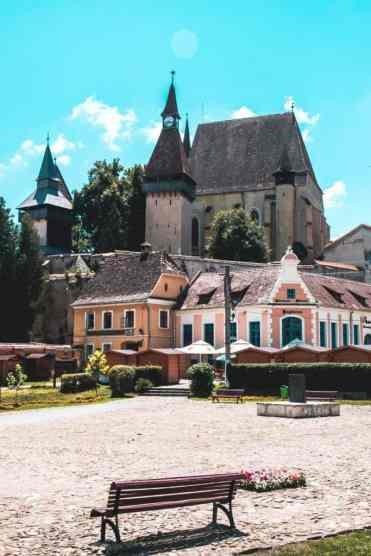 Biertan 2 - Dit zijn de 17 mooiste plekken in Roemenië die je niet mag missen!