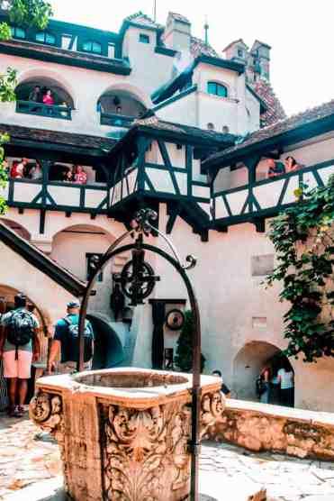 Bran Castle 10 - Kasteel Bran bezoeken: op ontdekkingstocht in Dracula's kasteel