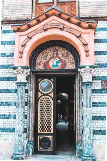 Brasov 19 - Brașov bezienswaardigheden: mijn tips voor de leukste stad van Roemenië