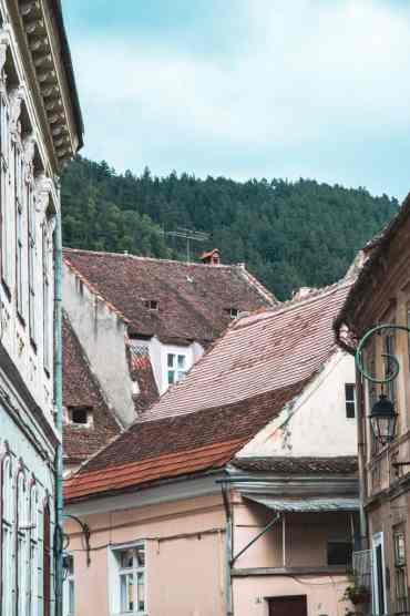 Brasov 22 - Brașov bezienswaardigheden: mijn tips voor de leukste stad van Roemenië