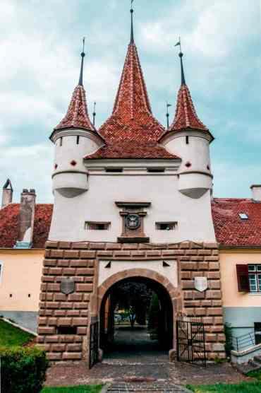 Brasov 4 - Brașov bezienswaardigheden: mijn tips voor de leukste stad van Roemenië