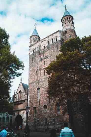 Maastricht 31 1 - Maastricht tips: dit zijn de 28 leukste hotspots & bezienswaardigheden tijdens een Midweekend Maastricht!
