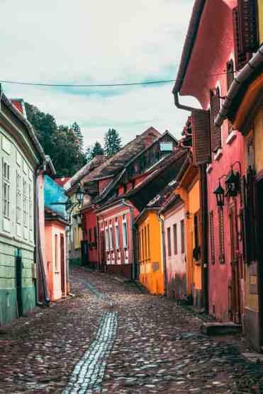 Sighisoara 25 - Rondreis Roemenië: de mooiste roadtrip route door Transsylvanië en meer!