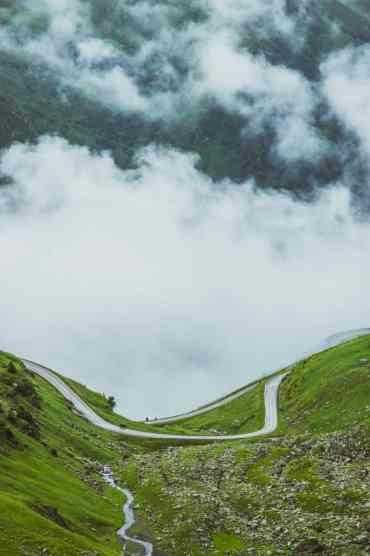 Transfagarasan2 17 - Dit zijn de 17 mooiste plekken in Roemenië die je niet mag missen!