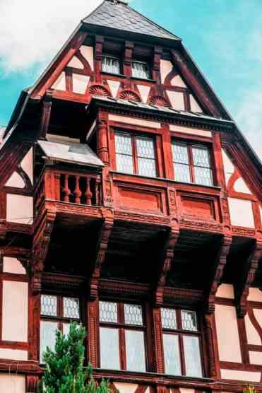 Peles Castle 7 - Dit zijn de 17 mooiste plekken in Roemenië die je niet mag missen!