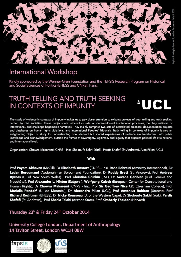 WORKSHOP-UCL-Poster