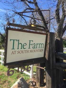 The Farm at South Mountain, Phoenix, AZ