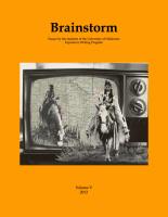 Brainstorm V (2013)