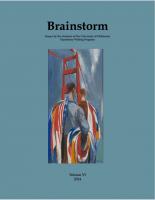Brainstorm VI (2014)