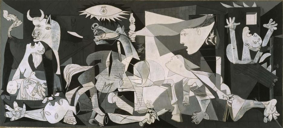 PabloPicasso_EXPOARTEMADRID