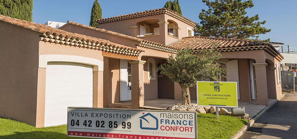Maisons Confort Trendy Maison Provence Modle De Maison
