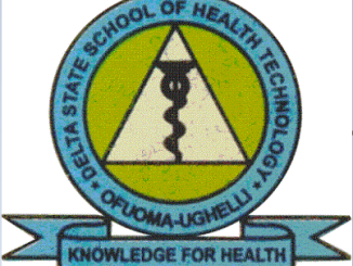 Delta State School of Health Technology