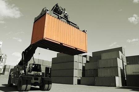 Κοντεϊνερ Container