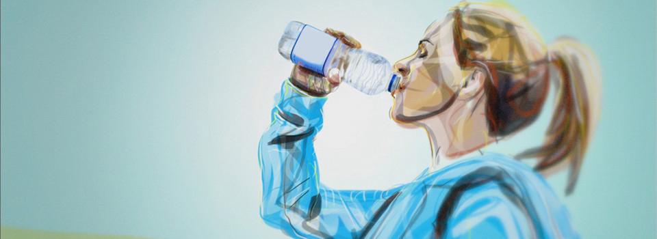 Αποτέλεσμα εικόνας για Το εμφιαλωμένο νερό