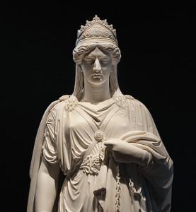 Zenobia, seconda moglie di Odainat