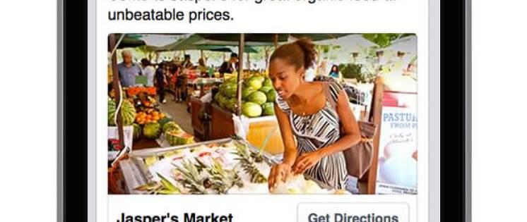 Promuovere un business locale con Facebook