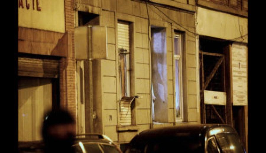L'appartamento dove è stato trovato Salah Abdeslam