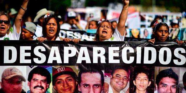 Un informe desvela la magnitud de la crisis forense en México, con más de 50.000 personas fallecidas sin identificar