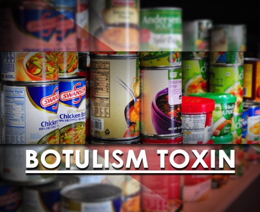 BOTULISM TOXIN