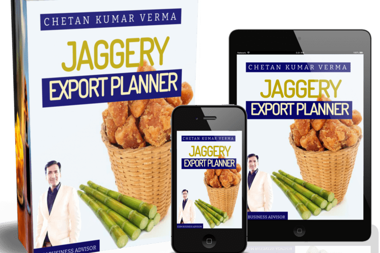 Practical Jaggery Export Business Training & Course with Jaggery Buyer