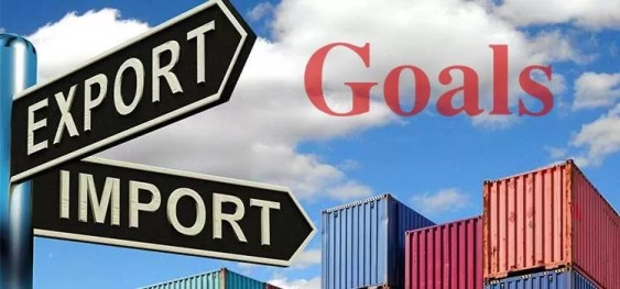 Every business plan should have measurable goals and targets.