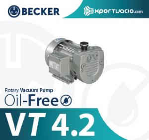 BECKER VT 4.2