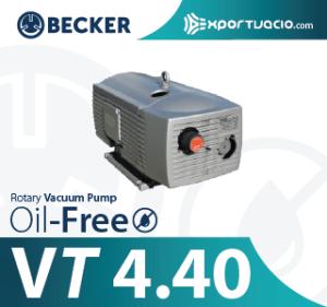 BECKER VT 4.40