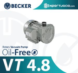 BECKER VT 4.8