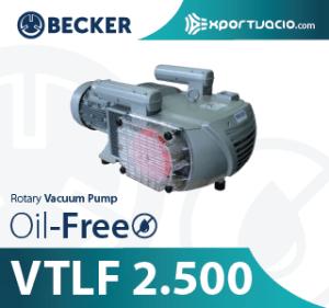 BECKER VTLF 2.500
