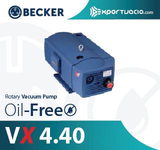 BECKER VX 4.40
