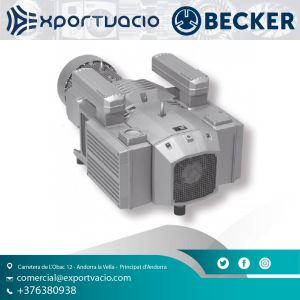 Becker VTLF DTLF 250 400 500