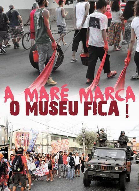 passeata avenida brasil