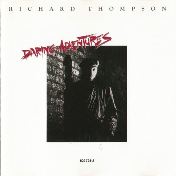 Richard Thompson Shoot Out Lights