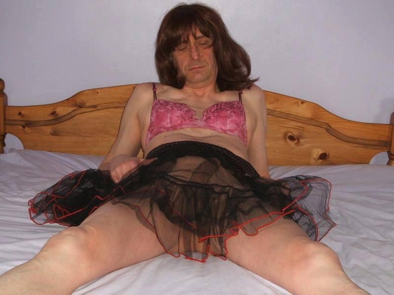Nottingham UK Sissy Slut Tom Chapman