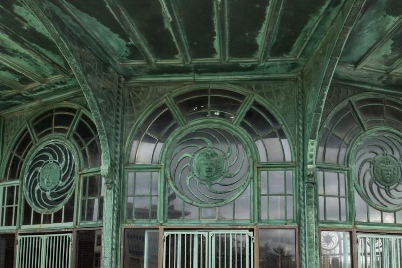 Carousel Building Panels