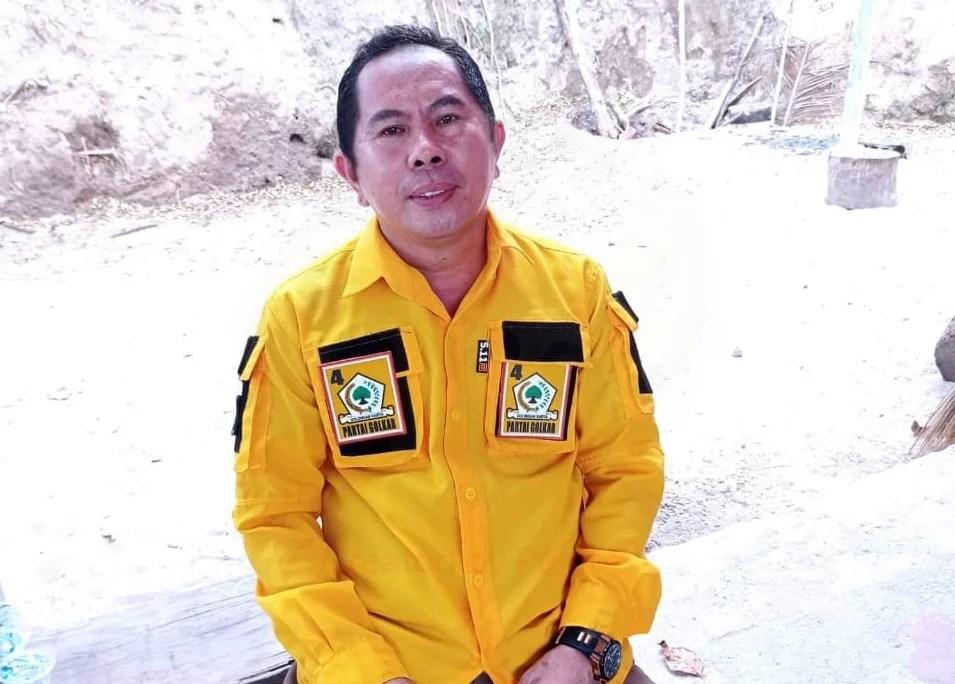 Maknai HPN, Ketua Golkar Minahasa Ajak Pers Bangkit dan Lawan Pandemi