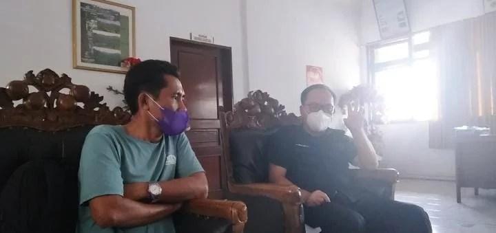 Polemik Tambang Sangihe, ESDM Sulut: PT TSM Menjadi Kewenangan Kementerian